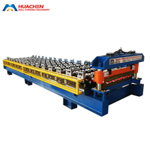 Stand-type IBR Roll Forming Machine