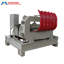 Hydraulic Arching Machine
